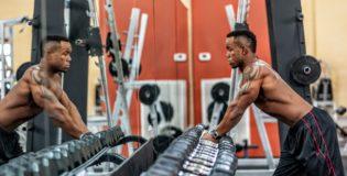 BCAA w diecie sportowca